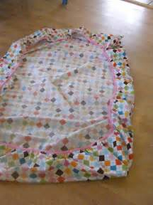 Toddler Bed Flat Sheet Tutorial The Complete Guide To Imperfect Homemaking Tutorial