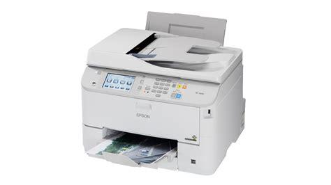 Printer Epson Workforce Pro Wf 6091 epson workforce pro wf 5690 multifunction and basic printer reviews choice