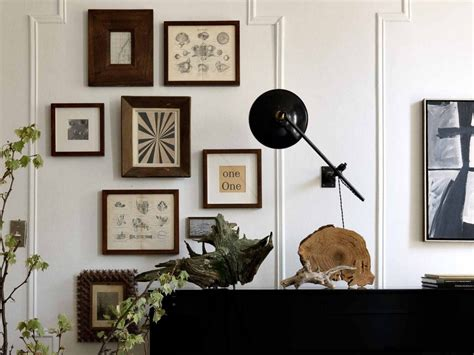 home office wall decor 10 interior design rules to break this summer decorilla