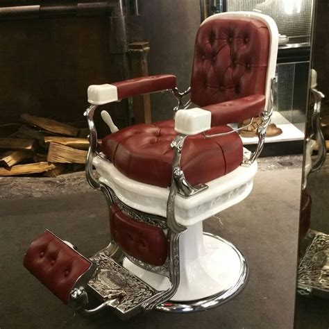 chair barber shop hours the cadillac of kokens the terminal antique barber