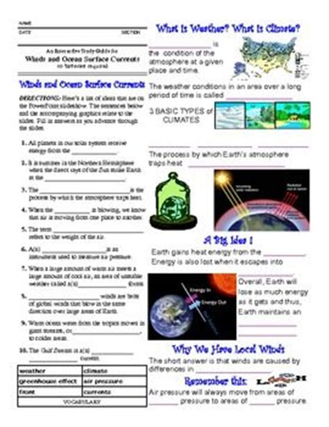 Weather Vs Climate Worksheet by Weather Worksheet New 693 Climate Vs Weather Worksheet