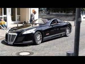 What Company Owns Mercedes Maybach Exelero Who Owns