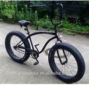 Fat Tire Beach Cruiser Bicycle Bike/chopper