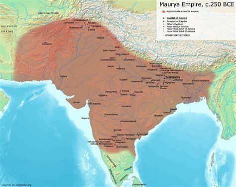 tutorialspoint in hindi ancient indian history maurya dynasty