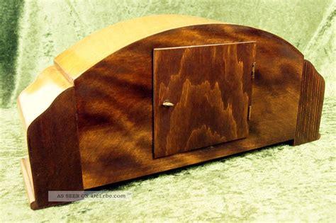 schrankuhr modern schrank f 252 r uhren schrank tischuhr aus dem harz veb urosa