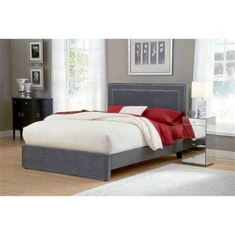 low profile headboard queen furniture bedroom interior bed modern king headboards