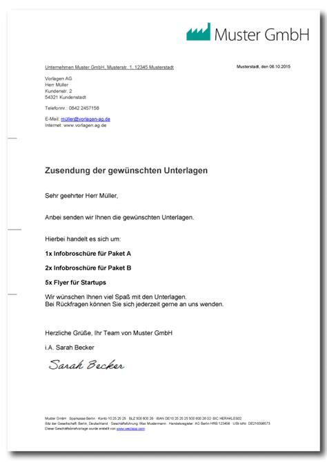 Pers Nlicher Brief Beispiel englisch brief beispiel 28 images briefkopf vorlage