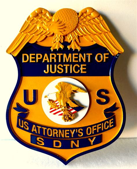 Us Attorney S Office Los Angeles by County City Court Sheriff Department Seal