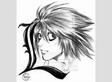 Newspapers I Am Subbed To and Recommend - published by ... L Death Note Drawing