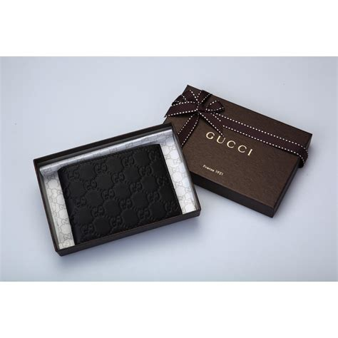 Harga Card Holder Gucci special promotion gucci mens brown ssima wallet elevenia