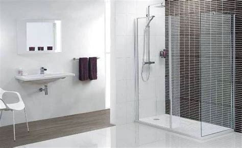 Bathroom Designs With Walk In Shower Bathroom Walk In Showers Design Ideas