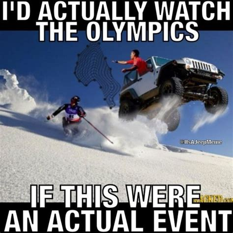 snow jeep meme padgram jeep meme pinterest the o jays spices and