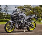 Believe The Hype Yamaha MT 10  Australian Motorcycle News