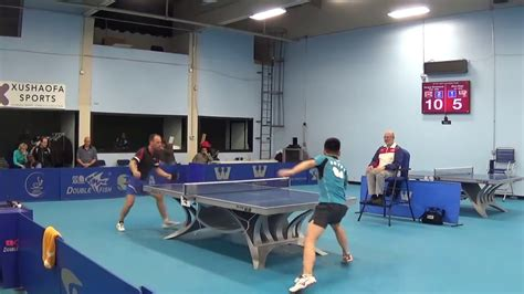 westchester table tennis center westchester table tennis center february 2017 open singles