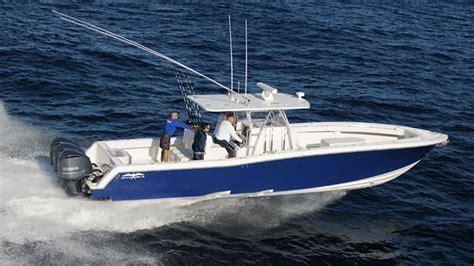invincible boat hull design 2012 invincible 42 open fish power boat for sale www