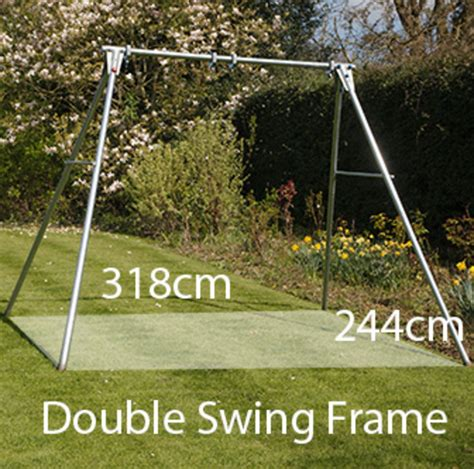double swing frame double swing frame 28 images double swing frame kit by