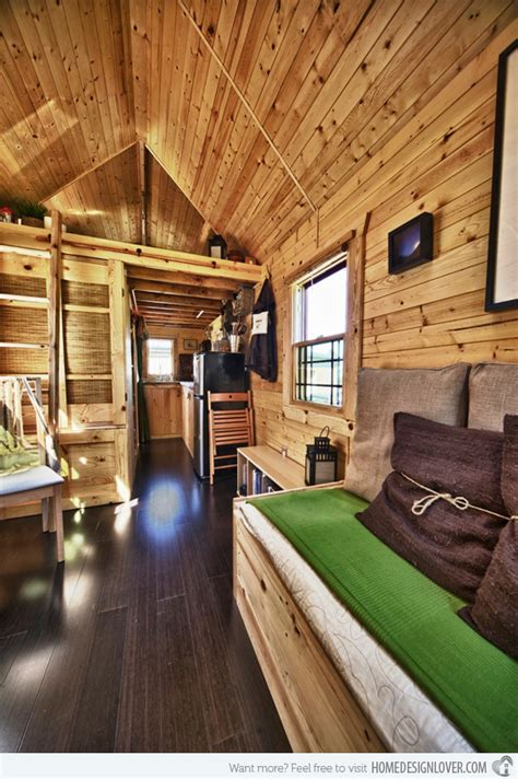 The Tiny Tack House A Couple S Perfect Mobile Home Home Tack Tiny House