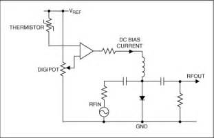 pin diode in ads pin diode biasing circuit 28 images the null nibble pin diode light measurement circuit lab