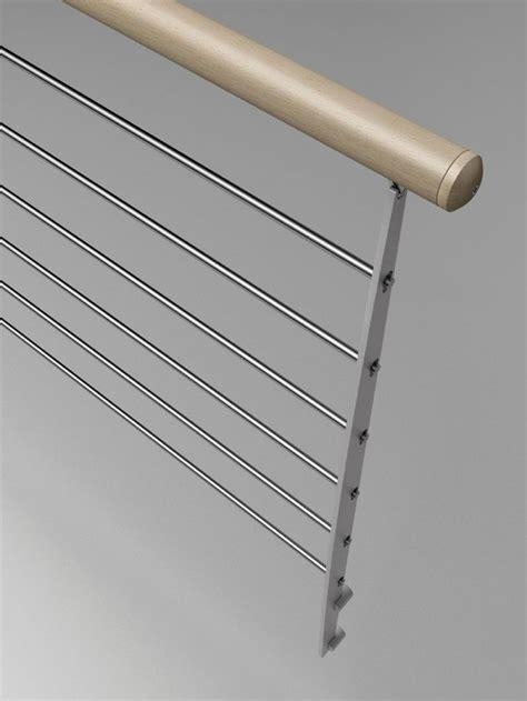 barandillas metalicas para escaleras m 225 s de 25 ideas incre 237 bles sobre barandas metalicas en