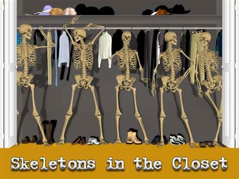 Skeleton In The Closet by Skeletons In The Closet Mp3 Audio Sermon In The Abraham