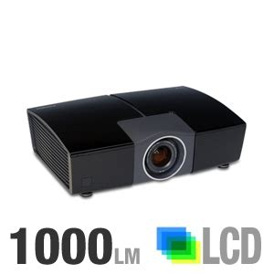 Lu Lcd Projector Viewsonic viewsonic pro8100 lcd projector 1080p 1920x1080 1000