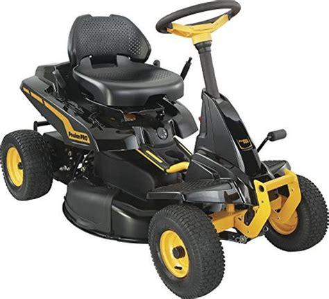 big mowers reviews reviewed poulan pro pb30 briggs 30 inch lawn mower