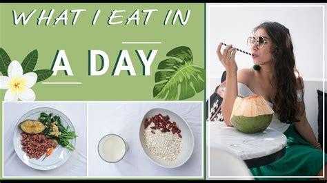 menu makanan diet simple   eat   day sarapan