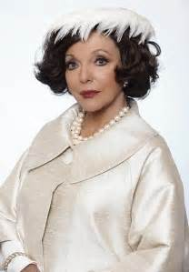 Joan Collins plays detective in a new Miss Marple TV