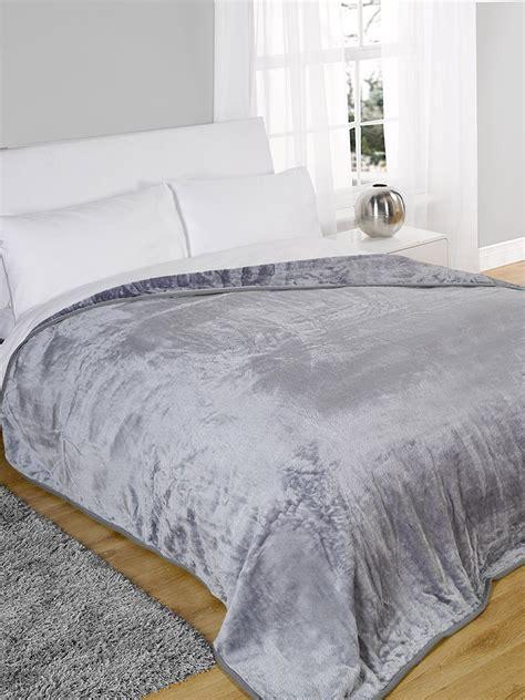 fleece bedding dreamscene bed fleece throw blanket super soft warm