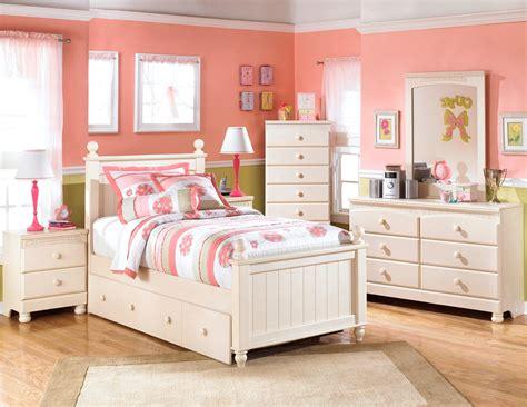 childrens trundle bedroom sets cottage retreat youth poster trundle bedroom set from
