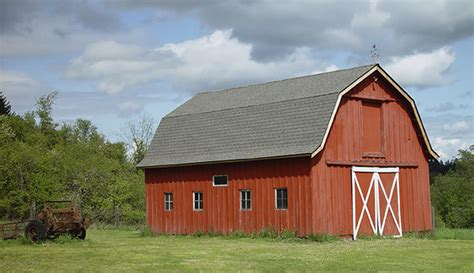 build a barn house build a better barn for your farm hobby farms