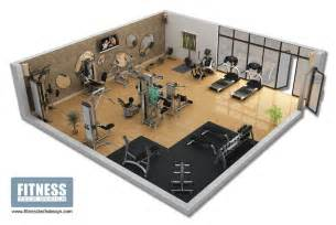 Home Design Layout 3d 3d gym design amp 3d fitness layout portfolio fitness tech