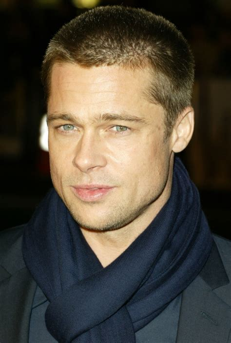 60 Charming Brad Pitt Hairstyles Styling Ideas 2018 Brad Pitt