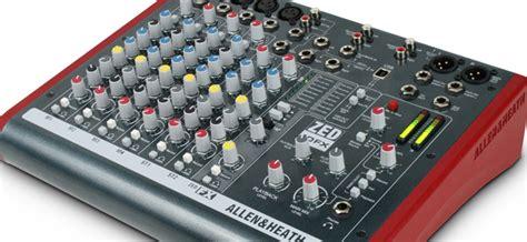 Mixer Yamaha F7 mixer allen heath zed 10fx th豌譯ng hi盻 m盻ケ