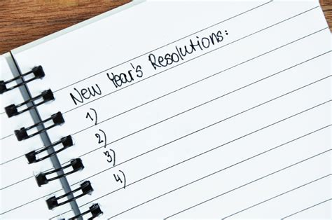 7 new year s resolutions for new jersey home buyers