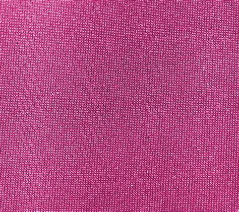 fuschia pink cloth pink woven nylon fabric background image wallpaper or