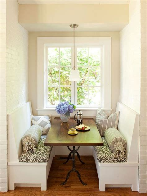 small kitchen nook ideas 25 best ideas about small breakfast nooks on