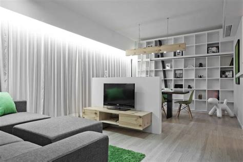 tiny hong kong apartment featuring tiny hong kong apartment featuring a creative and