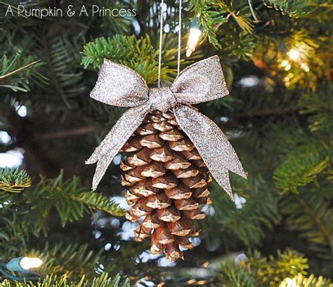 17 best ideas about pine cone christmas tree on pinterest