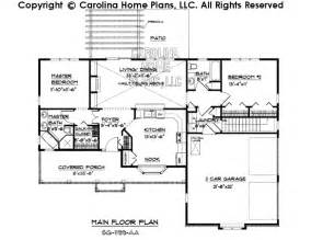 small house plans under 1200 sq ft house plan sg 1199 sq ft affordable small home plan