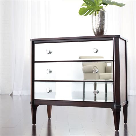 bedroom table cheap mirror bedside table cheap hayworth nightstand mirror
