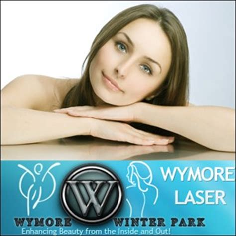 wymore laser amp anti aging medicine in winter park fl
