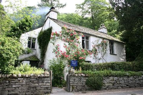 Wordsworth Cottage by Grasmere Austen S World