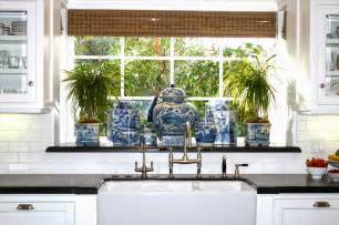 Kitchen White And Blue by The Glam Pad 25 Classic White Kitchens With Blue Amp White