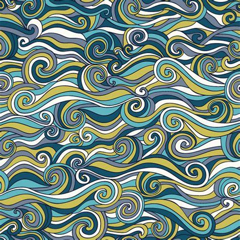 magic waves pattern magic waves