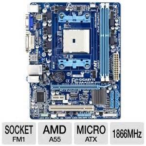 reset bios ga a55m ds2 gigabyte ga a55m ds2 amd a series motherboard and amd quad