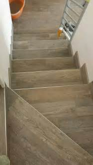 fliesen treppen 25 best ideas about tile on stairs on custom