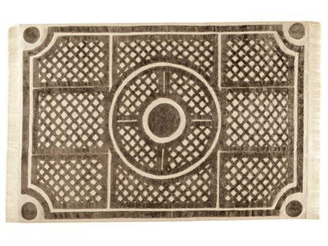 tappeti roche bobois tappeto a motivi rettangolare jardin a la