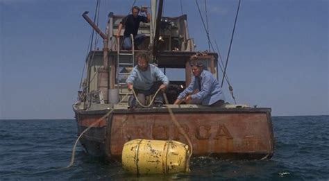 jaws fishing boat scene jaws filming locations in martha s vineyard massachusetts