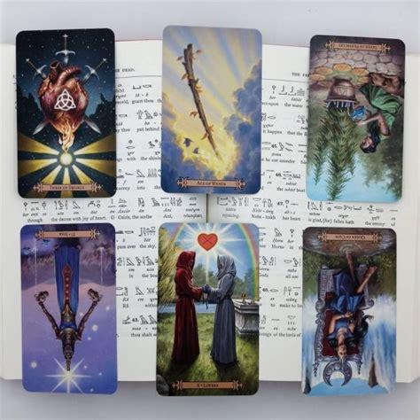 modern spellcasters tarot modern spellcaster s tarot lt tarot